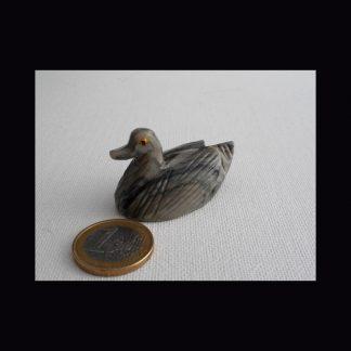 Canard en Pierre de Dolomite
