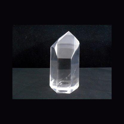 Pointe de Cristal de Roche