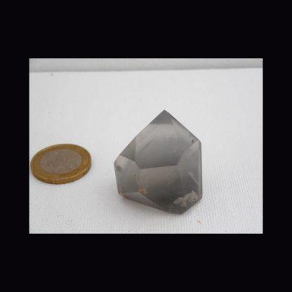 Quartz, Cristal de Roche à Fantômes