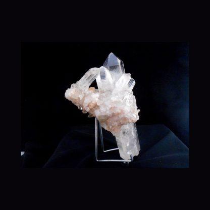 Cristaux de Quartz, Cristal de Roche