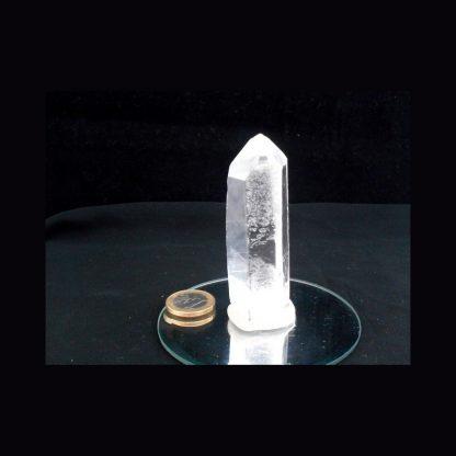 Cristal de Quartz, Cristal de Roche